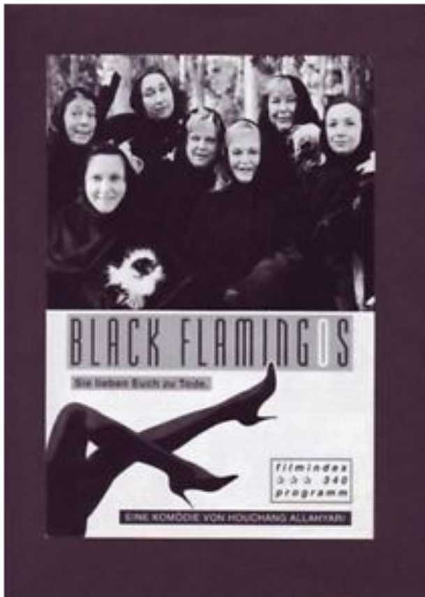 Black Flamingos (1998)