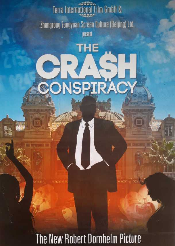 Crash Conspiracy (2020)