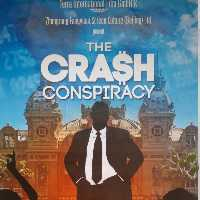 Crash Conspiracy (2021)
