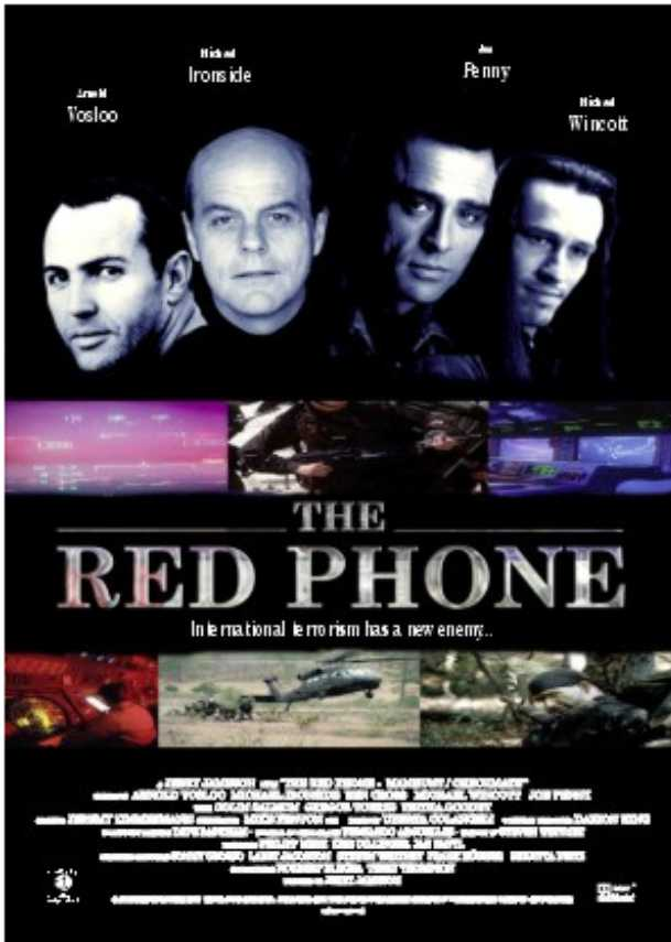 Red Phone (2001)-Manhunt and Checkmate